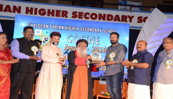 Youth Icon Award to Dr.Sreeram Vengittaraman IAS