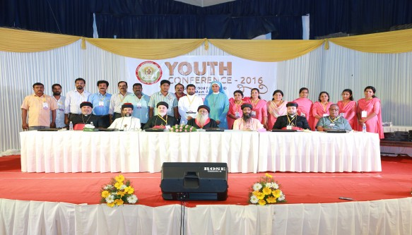 youth conferenceoffice bearers
